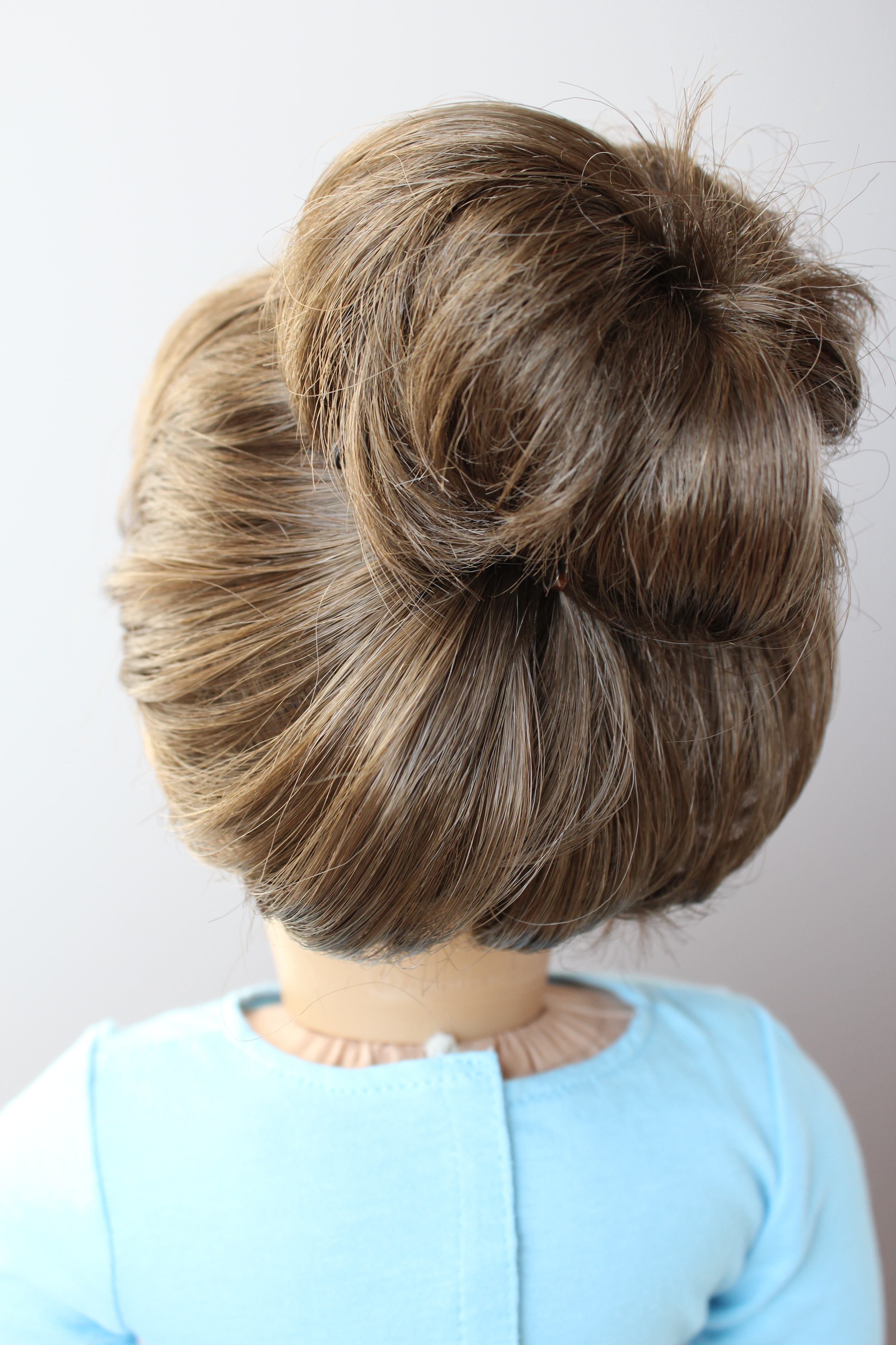 Questions For Clarisse Messy Bun Tutorial