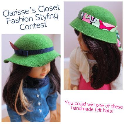 Clarisse's Closet Style Contest