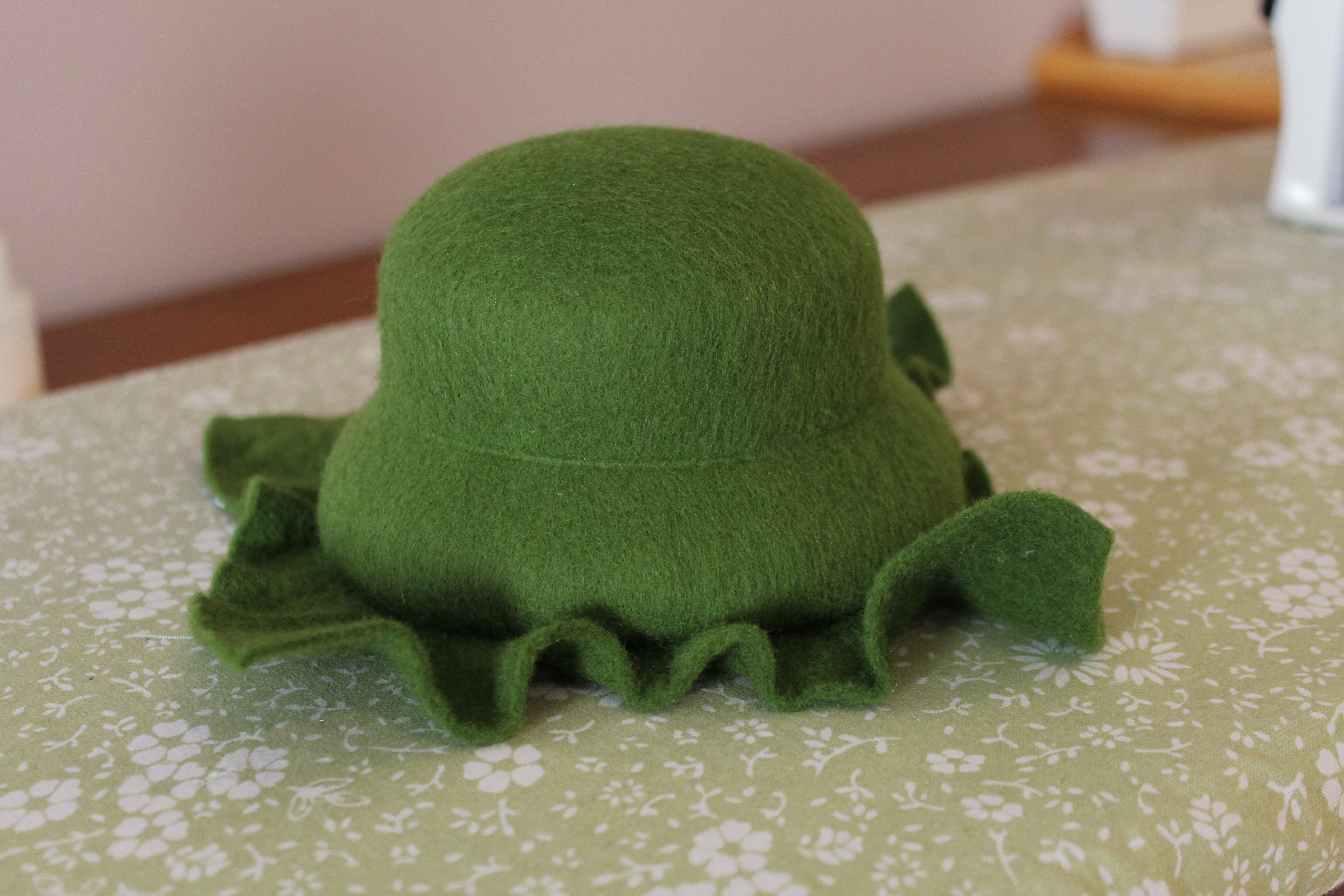 How it's Made- Wool Felt Hats: Part 2 - Clarisse's Closet
