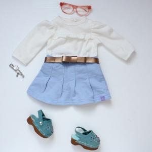 Elle Outfit