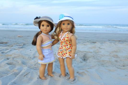 Clarisse and Camille2