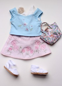 Rosette Leo Outfit 2