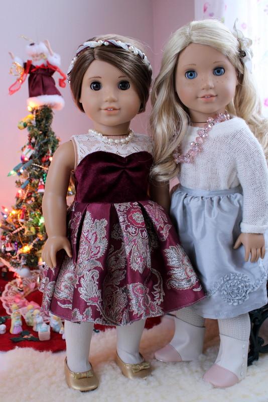 Clarisse and Camille