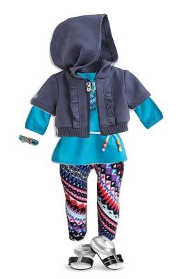 ruffle hoodie5
