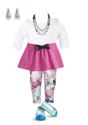 Grace Skirt 2