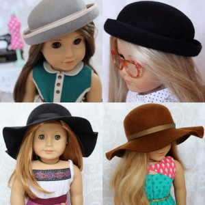 Clarisse's Closet Custom Hats